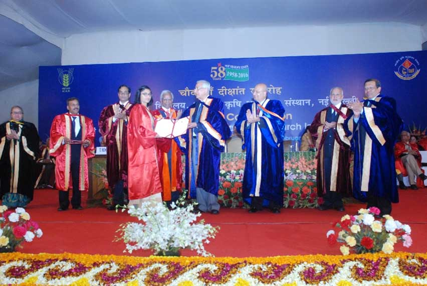 54th Convocation Awards
