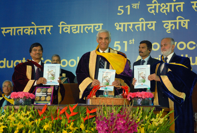 51st Convocation