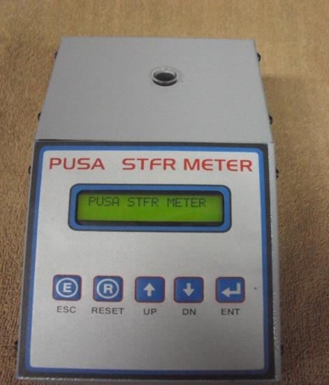 Pusa STFR Meter