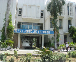 Water Technology Center