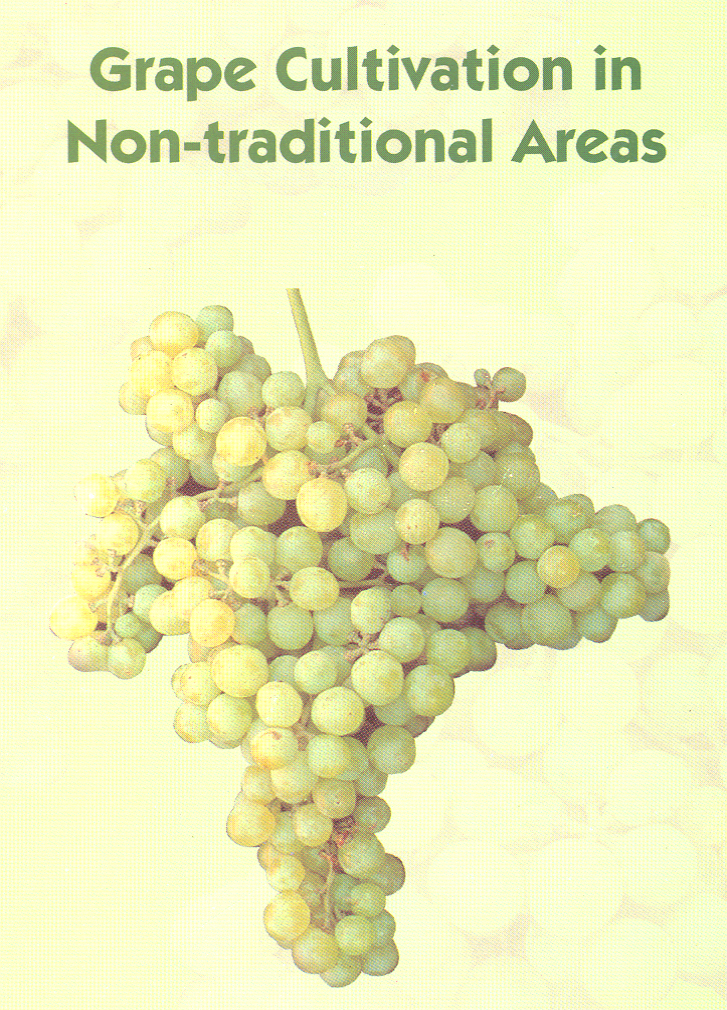 Grape Cultivation in Non-traditional Areas