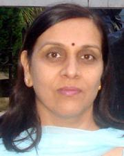 Dr (Mrs) Anuja Gupta Principal Scientist Email : Phone : 0184-2272169, Cell- 9896260899. Specialisation: Plant Pathology - 10511