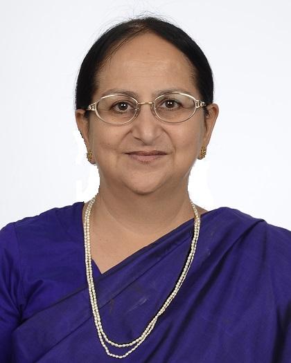डॉ. रविंदर कौर